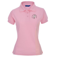 North Country Cheviot Sheep Society Ladies fit Polo Shirt