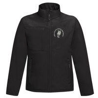 North Country Cheviot Sheep Society soft shell Jacket