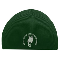 North Country Cheviots beanie hat