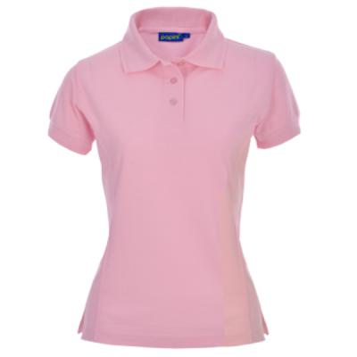 North Country Cheviot Sheep Society Ladies Fit Polo Shirt